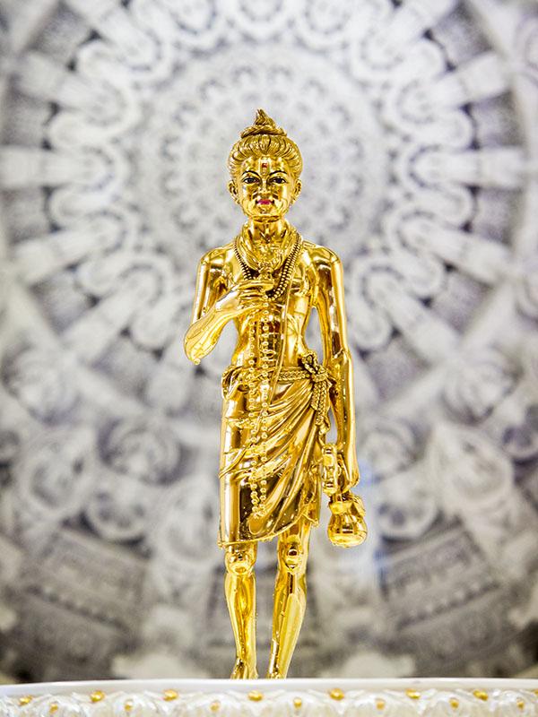 Krishna And Radha Hd Wallpaper Baps Shri Swaminarayan Mandir Long Island Mandir Info
