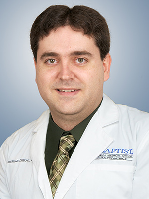 Find A Doctor - josh gibson md