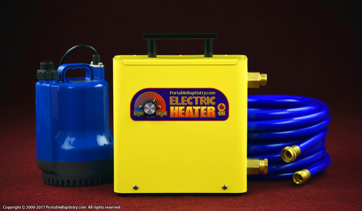 Baptism Pool Water Heater Best Water Heater 2018