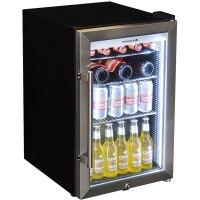 Alfresco Tropical Rated Bar Fridge Triple Glazed Door And ...