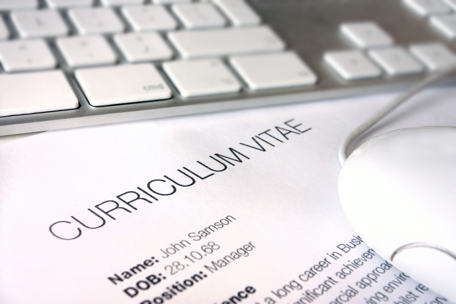 5 Tips to Get your CV Noticed by Dubai Employers