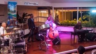 Steel Pan & Ivory Concert