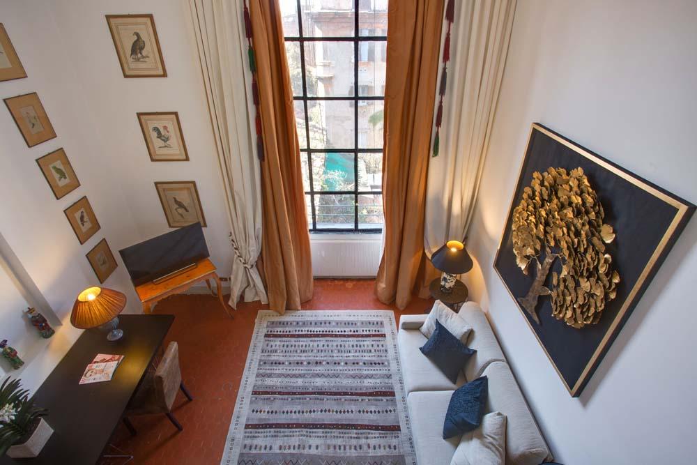 Experience the magic of Via Margutta by Countess Concierge by Barbara Lessona