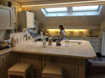 Book your cooking classes in Rome with Countess Concierge