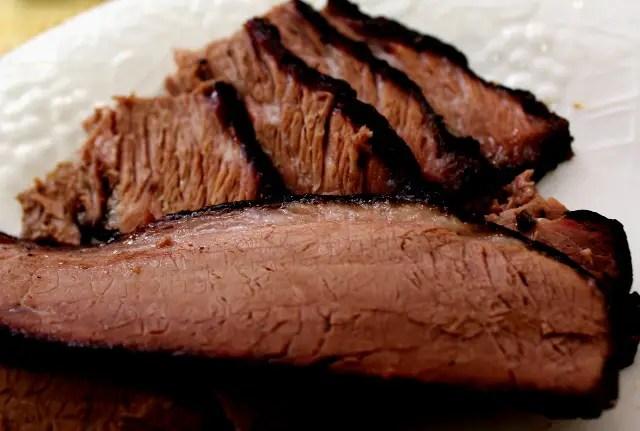 Authentic Barbecue Beef Brisket Recipe