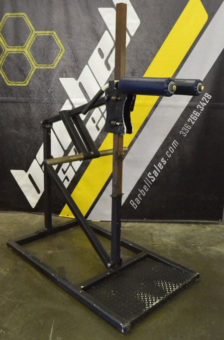 Used Hack Squat For Sale