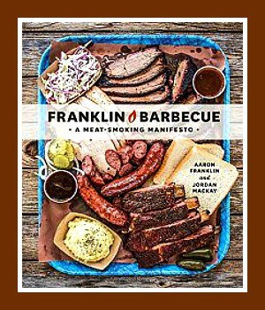 Franklin's BBQ Cookbook