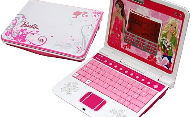 Barbie Laptop Models Bg68 09w Barbie Laptop