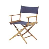 Director Chair Low - 60-18 | Barbizon Lighting Company