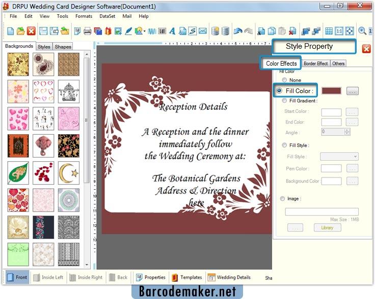 free program to make invitations - Jolivibramusic - how to make invitations on word
