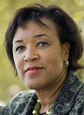 Baroness Scotland