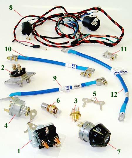 Mf 165 Wiring Diagram Index listing of wiring diagrams