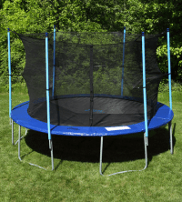 Zulily: Upper Bounce Trampolines, up to 40% Off!