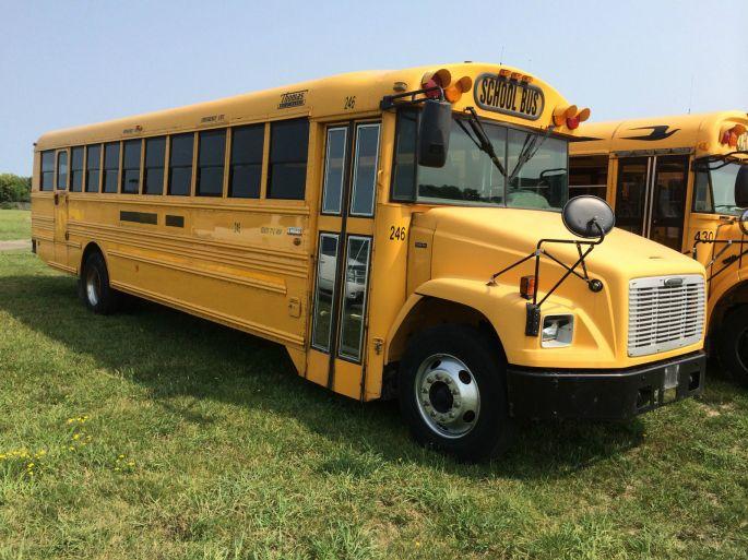 School Bus Motor Wiring Diagram Wiring Schematic Diagram
