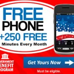 Q Link Wireless – Free Phone + Free Minutes!!