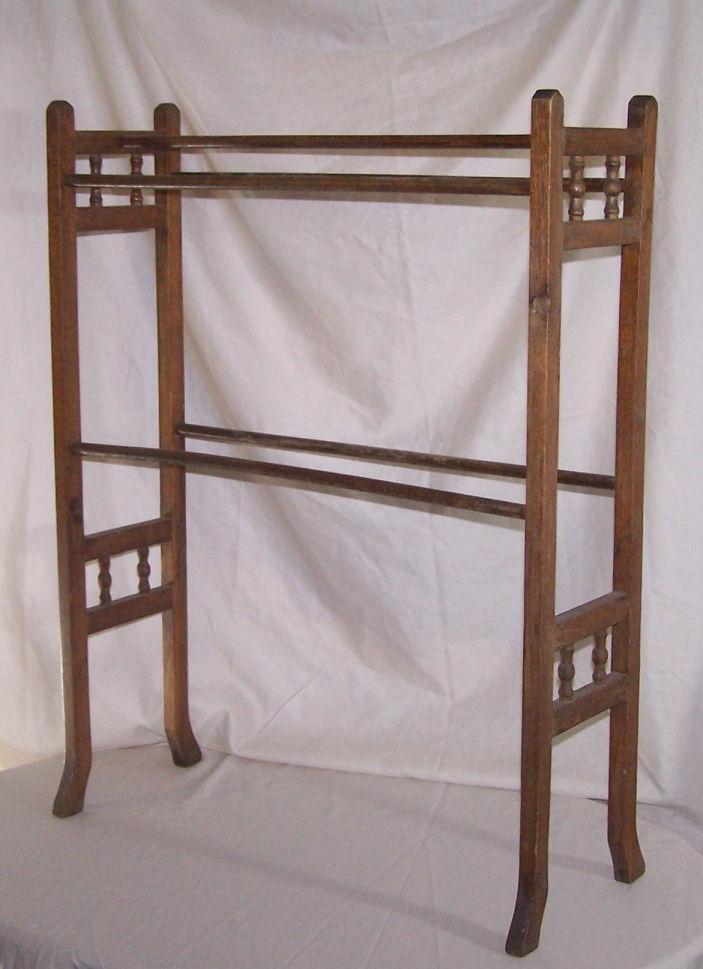 Bargain John39s Antiques Blog Archive Oak And Wooden