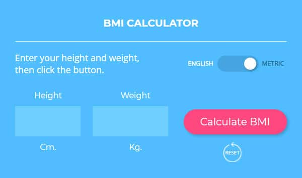 How to Calculate BMI (Body Mass Index)  What Your Score Means - bmi calculation formula