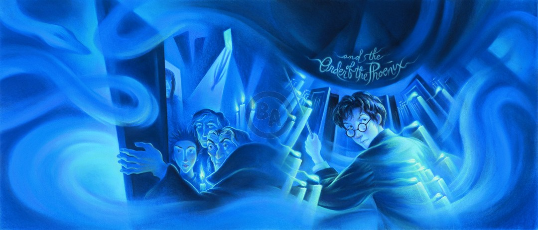 Desktop Wallpaper Book Quotes The Harry Potter Book Cover Art Series Harry Potter And