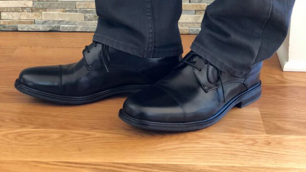 Men39s Rockport Dress Shoes Great For Wide Extended Sizes