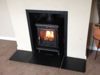 Fireplaces - Suffolk metalwork - Barking Engineering - The ...