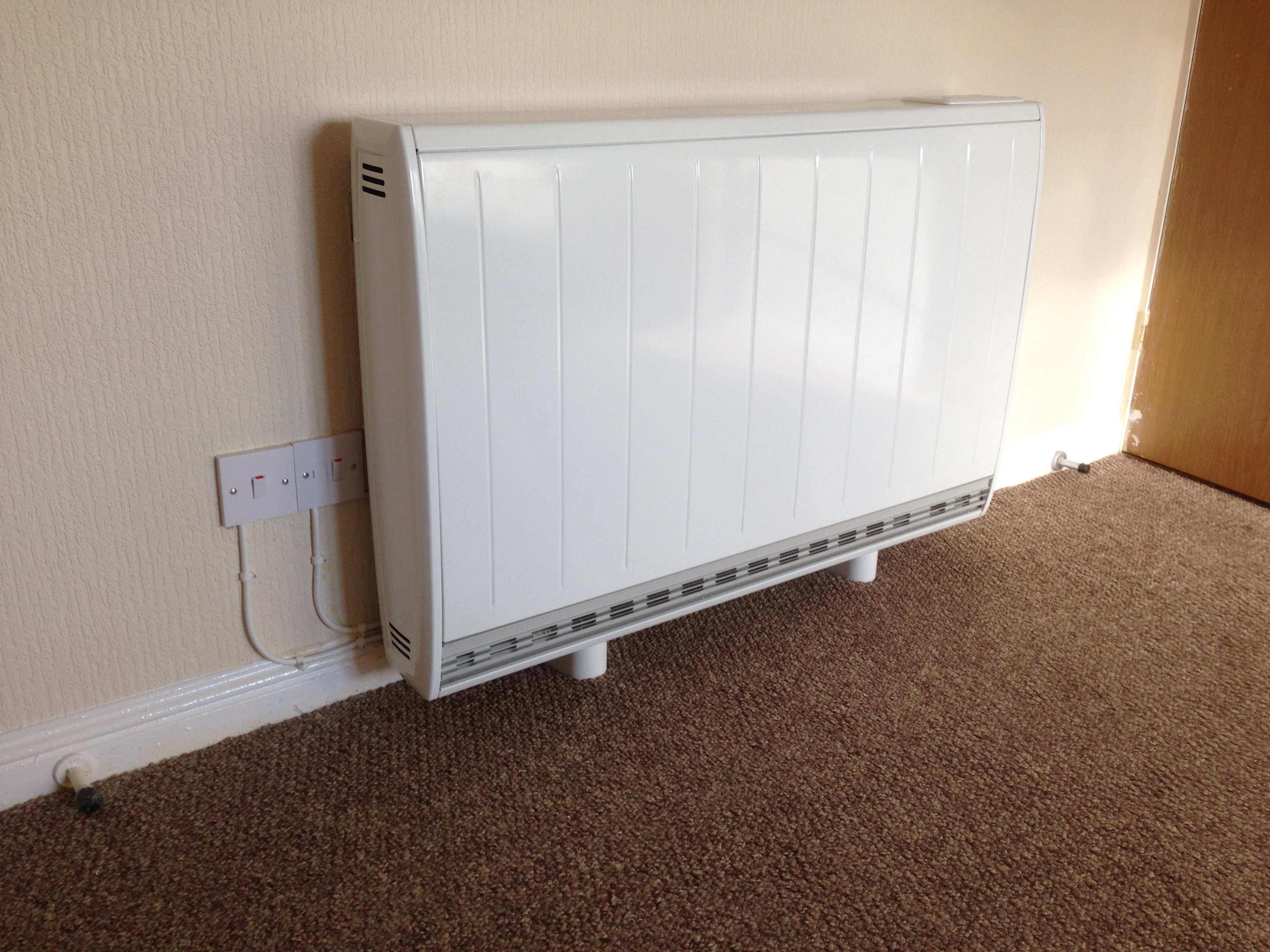 The Guinness Partnership Storage Heater Electrical