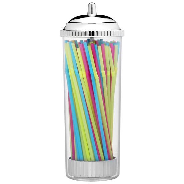 Mix It Straw Dispenser Barmanscouk