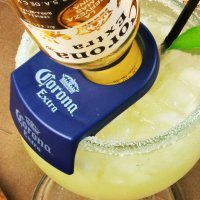 CoronaRita Bottle Holder | Corona Margarita Clip Mexican ...