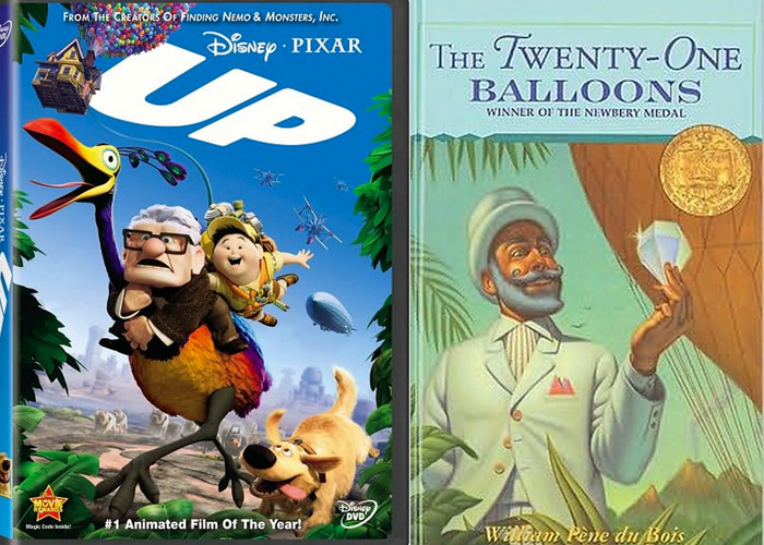 5 Books for Kids Who\u0027d Rather Watch Movies - Barnes  Noble Reads