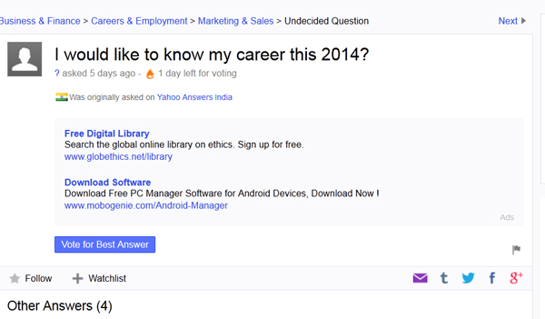 Best Resume Yahoo What Is The Builder Answers Httpanswersyahooquestionindexqid20140110074755aaiy963