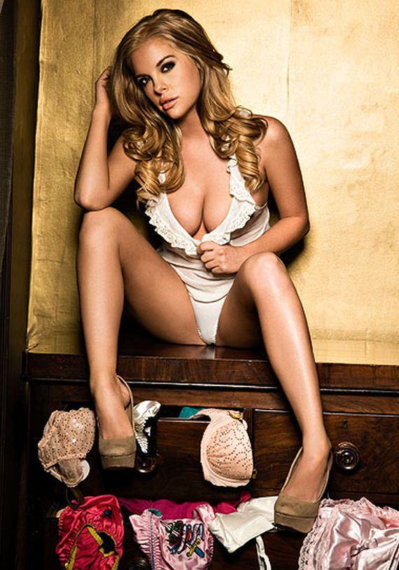 Wallpaper Playboy Girls Hottest Photos Of Kayla Collins Barnorama