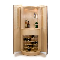 Grosvenor Drinks Cabinet - Edward Barnsley Workshop