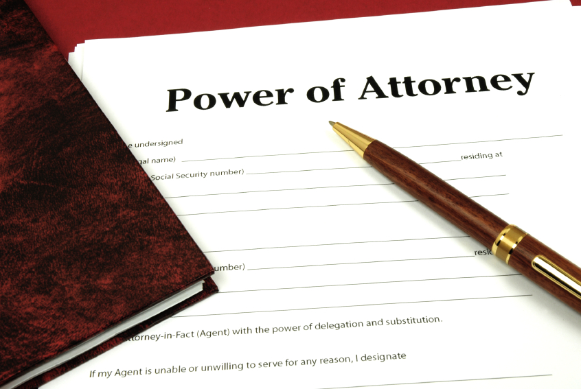 Baron Law, LLC Changes in Ohio Power of Attorney Laws