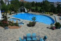 Free Form Pools - Barrington Pools