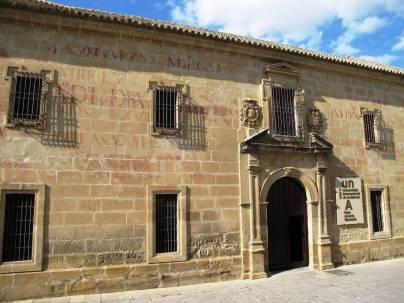 Universidad Internacional de Andalucia - Baeza