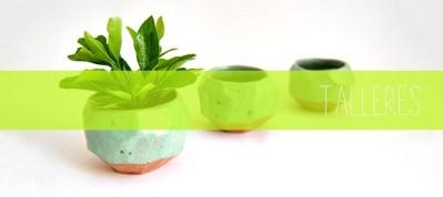 Curso Macetas Barruntando Ceramica