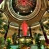 Grand entrance of The Palazzo Las Vegas