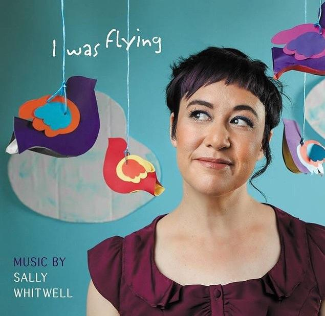 Sally Whitwell disc