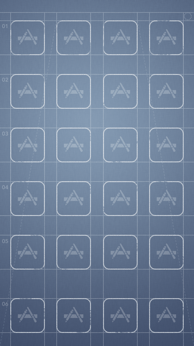Blueprint Wallpaper Iphone 6 The Grid Iphone Wallpapers