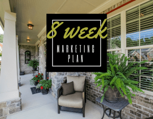 Gayle Barton Written Real Estate Marketing Plan