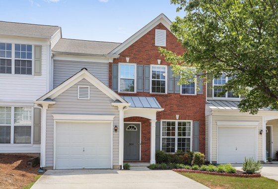 Windward Pointe - Alpharetta GA townhome for sale