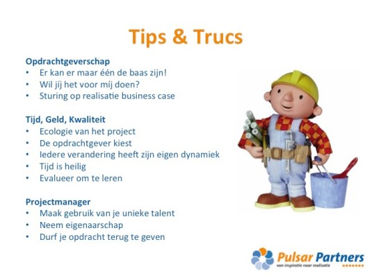 Pulsar Projectmanagement