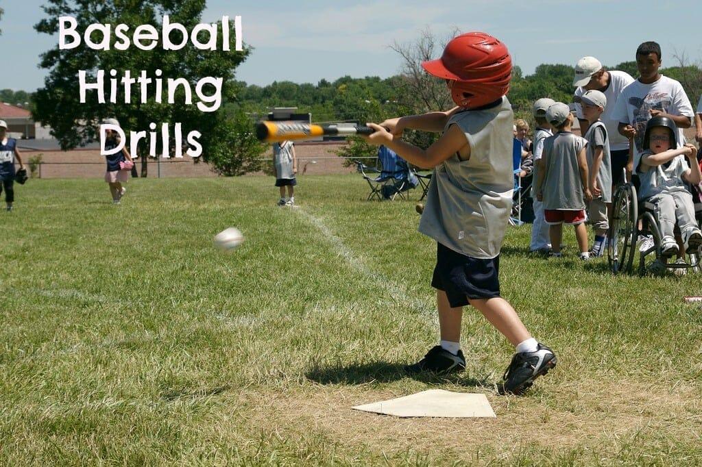3 Kids Baseball Drills to Improve Your Players\u0027 Hitting