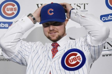 Jon+Lester+Chicago+Cubs+Introduces+Jon+Lester+12fezJWR3KZl