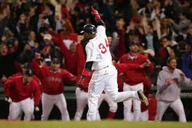 Though he's yet to win an MVP award, it can be argued that he's been more valuable than anybody else in Red Sox history.