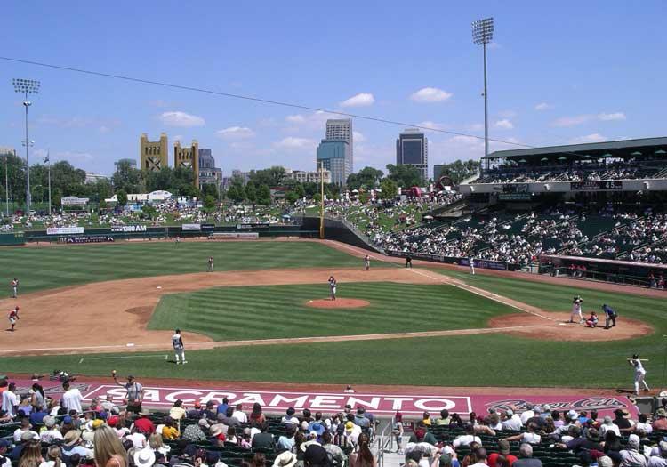 Anyone live near Minor League Baseball Parks? - Bodybuilding Forums