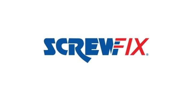 screwfix logo