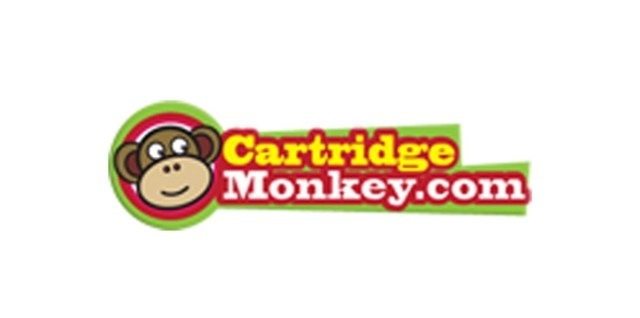 Cartridge Monkey logo