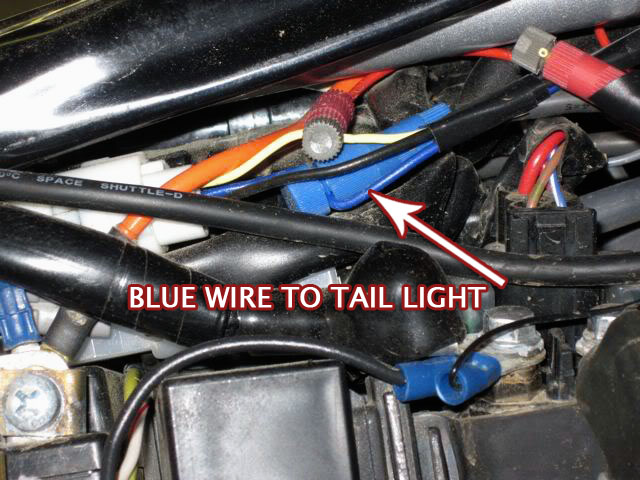 beaver wiring harness h kits eastern beaver cs install installing an