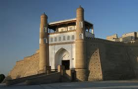 Bukhara-2
