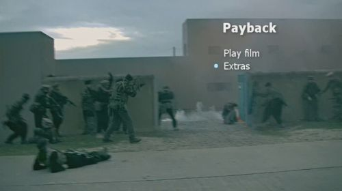 Main Menu Tier 1 Military Simulation   Operation PAYBACK   Download Now